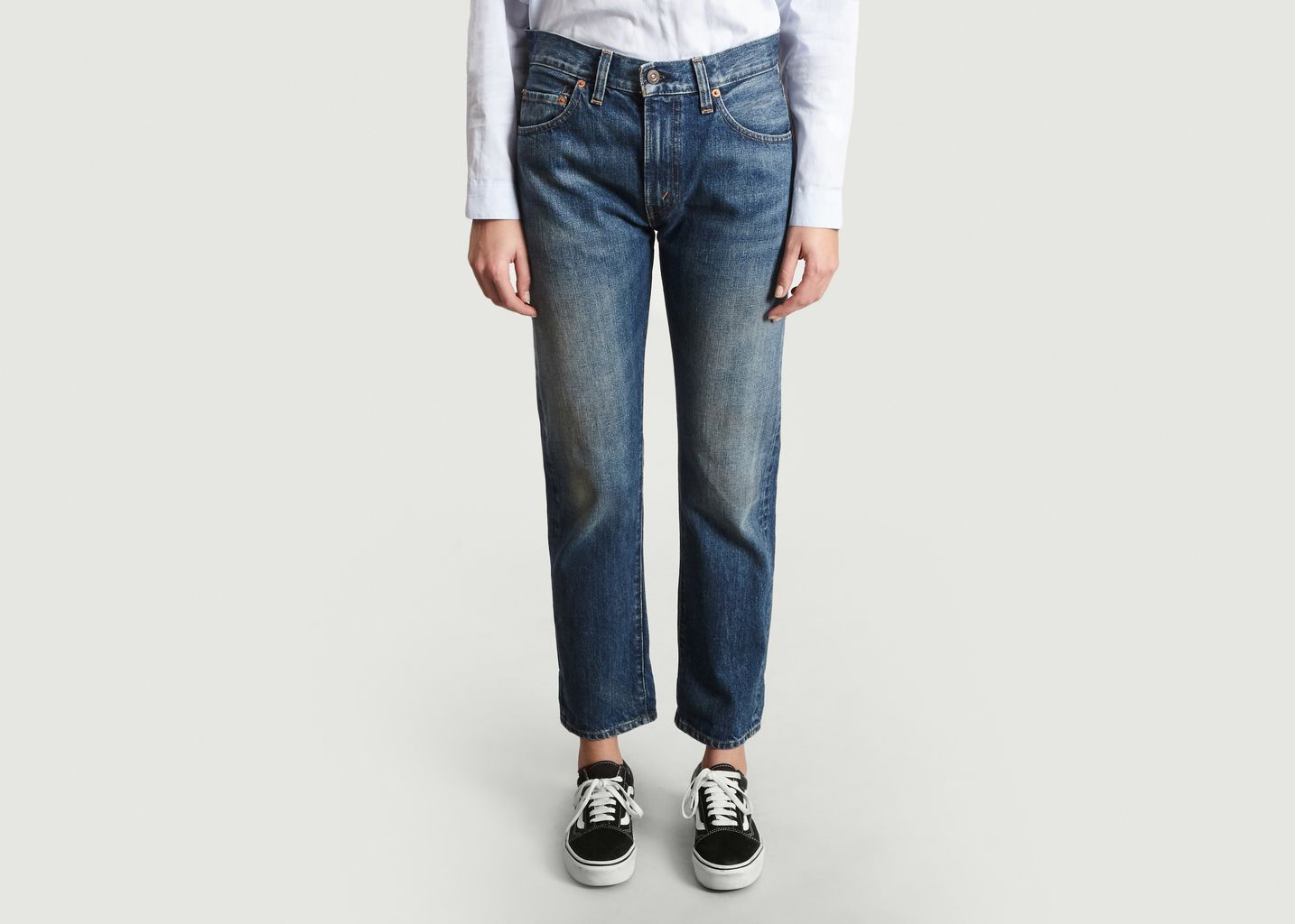 Jeans 1967 505™ Selvedge - Levi's Vintage Clothing