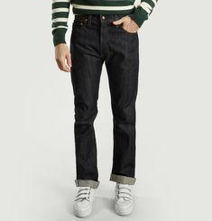 1967 505 Selvedge Jeans