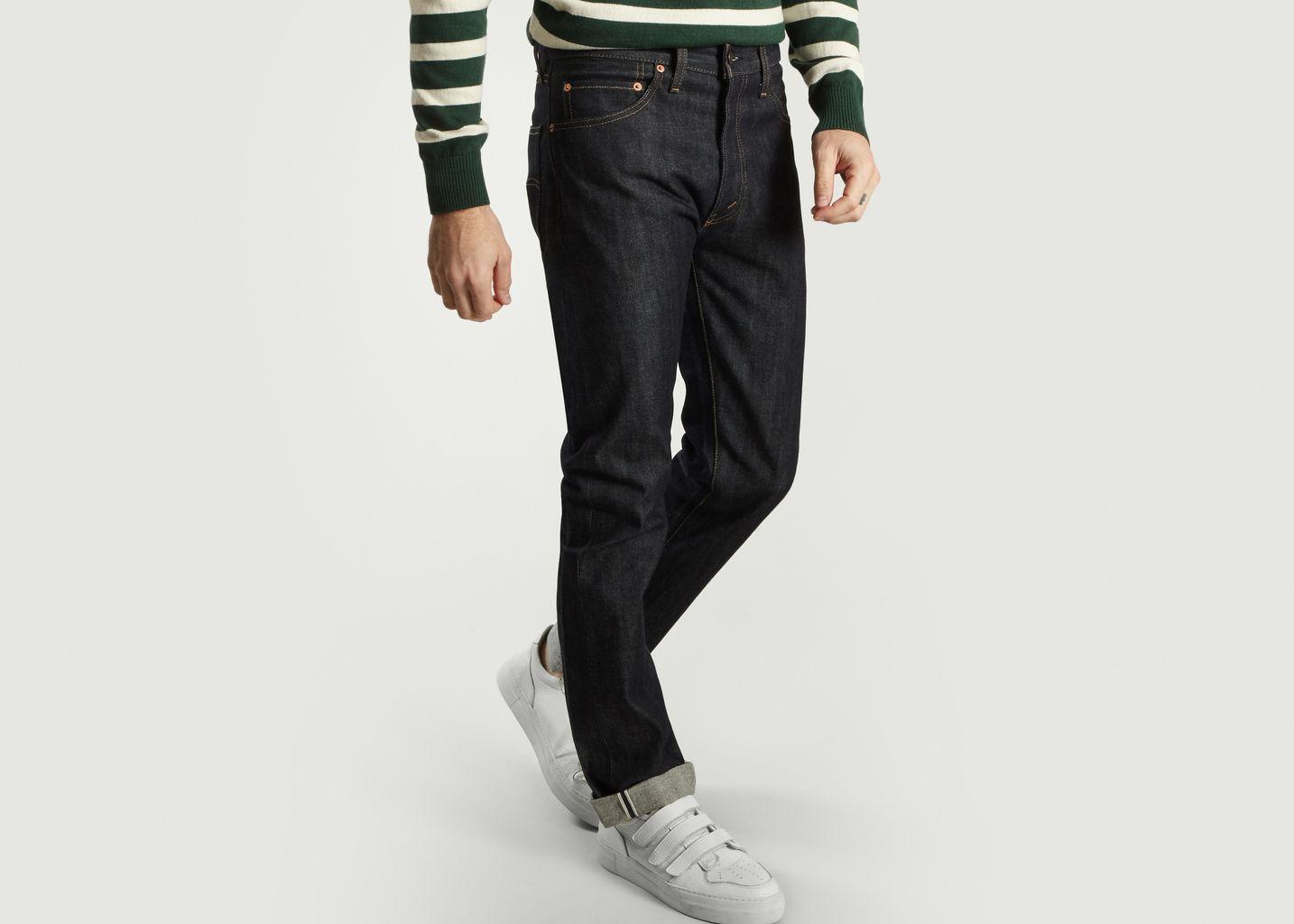 Jean 1967 505 selvedge - Levi's Vintage Clothing