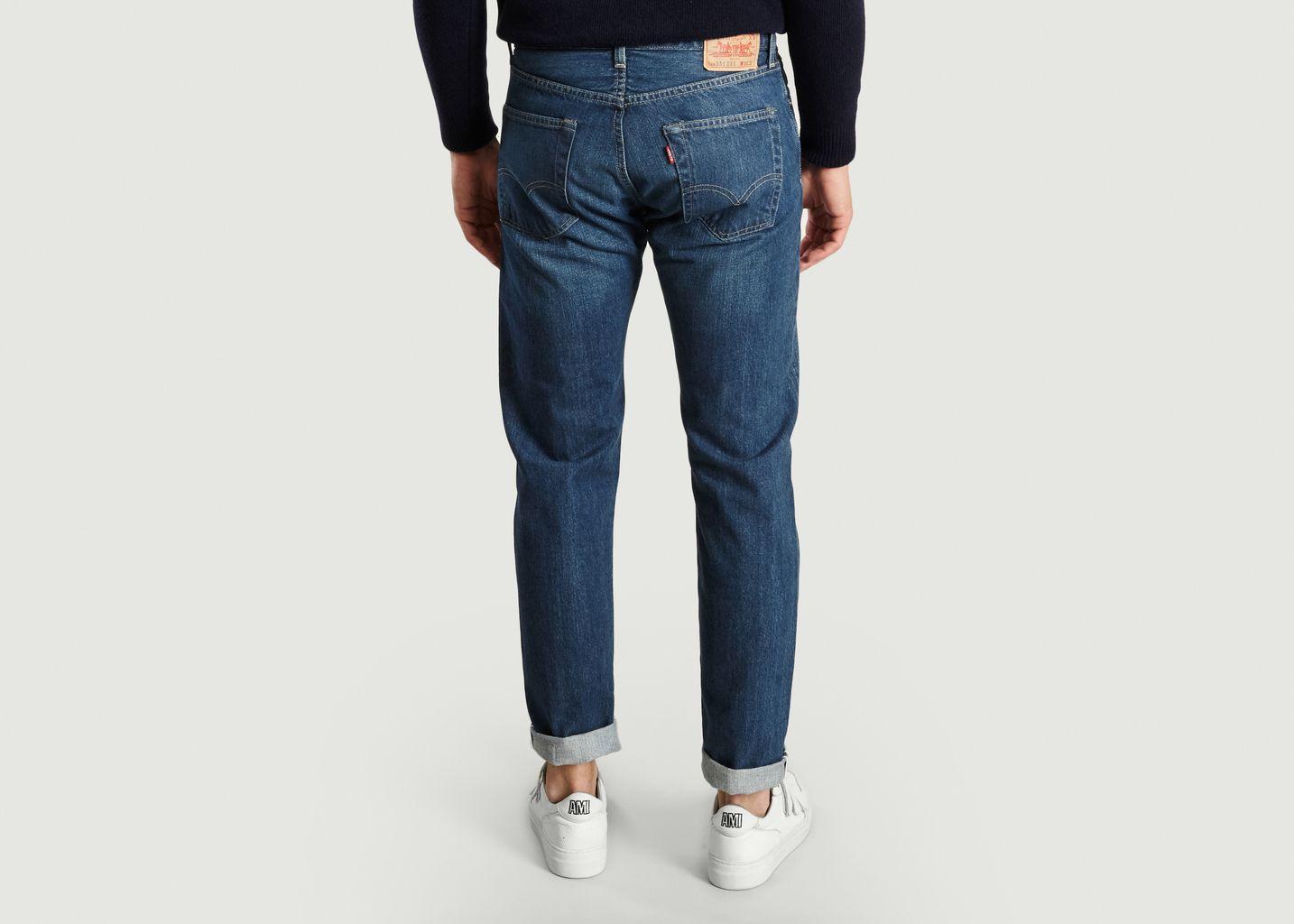 Jeans 551Z de 1961 - Levi's Vintage