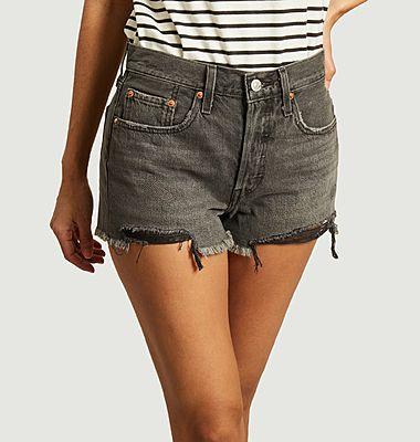 Short en jean teinté 501 Original