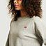 matière Sweatshirt siglé en coton - Levi's Red Tab