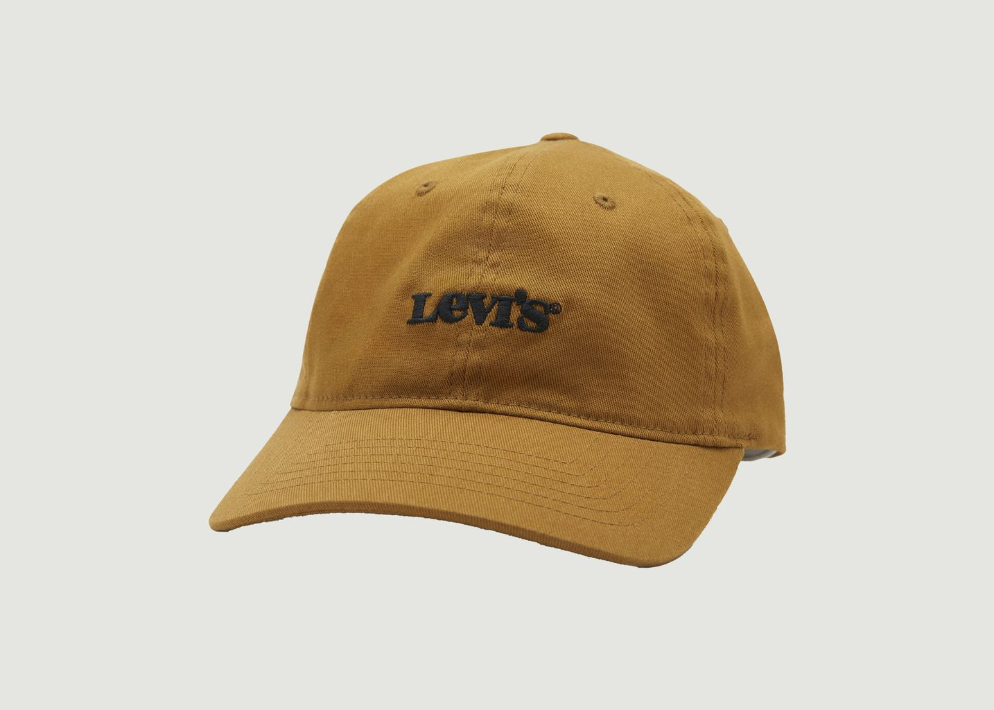 Casquette Camel  - Levi's Red Tab