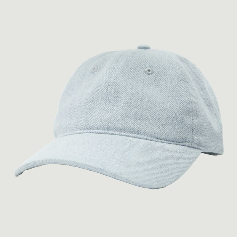 Casquette baseball en denim recyclé - Levi's Red Tab