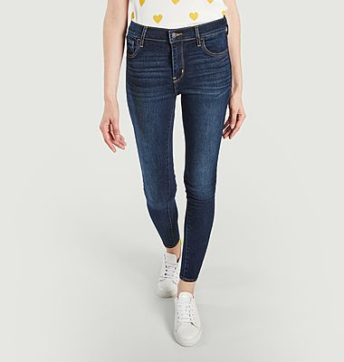 Jean 720 Hirise Super Skinny