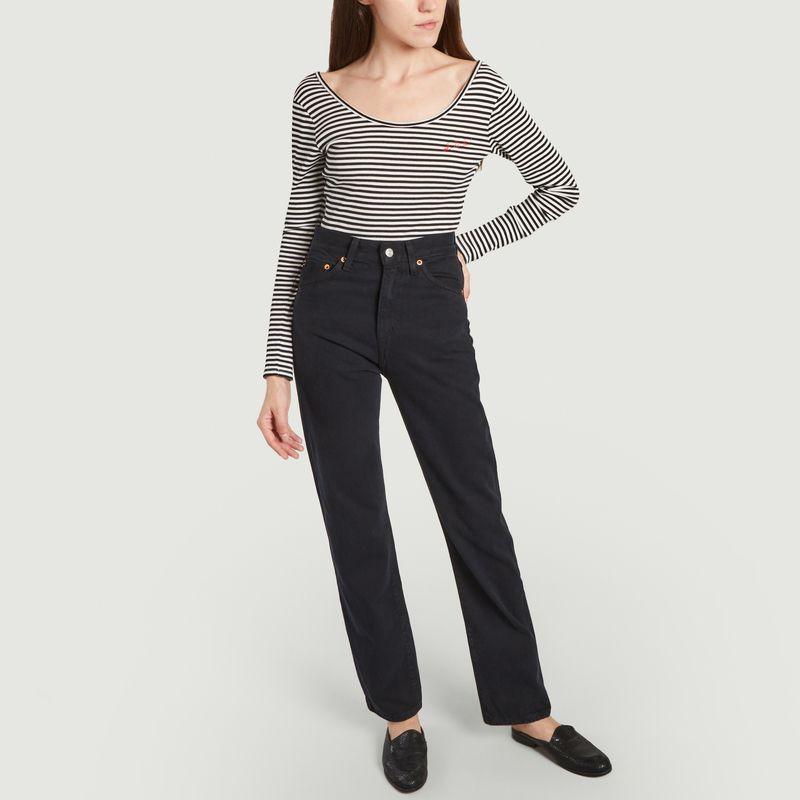 Jeans 701 Vintage Clot  - Levi's Red Tab