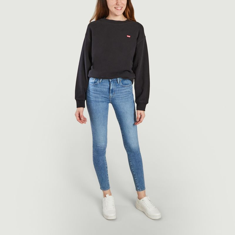 Jean 721 High Rise Skinny - Levi's Red Tab