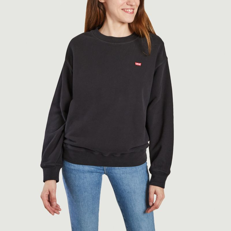Sweatshirt Standard Crew - Levi's Red Tab