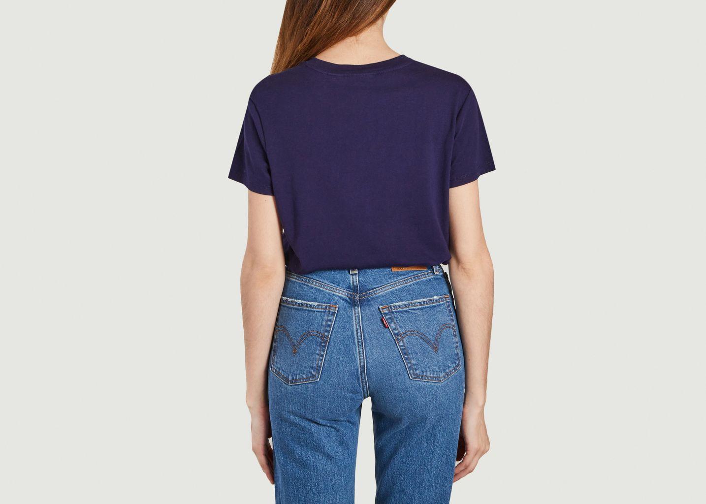 Le tee-shirt parfait  - Levi's Red Tab