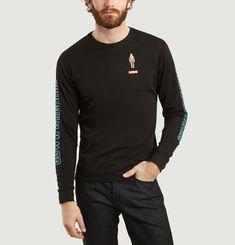 T-Shirt Manches Longues Levi's x Star Wars