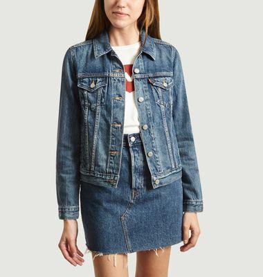 Veste En Jean Original