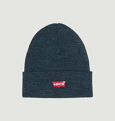 Logo beanie warm knit