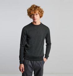 Merino wool jumper L'Exception Paris