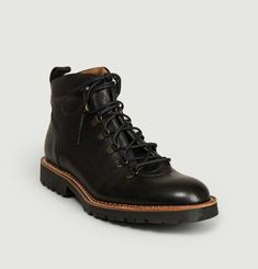 Glencoe boots L'Exception Paris