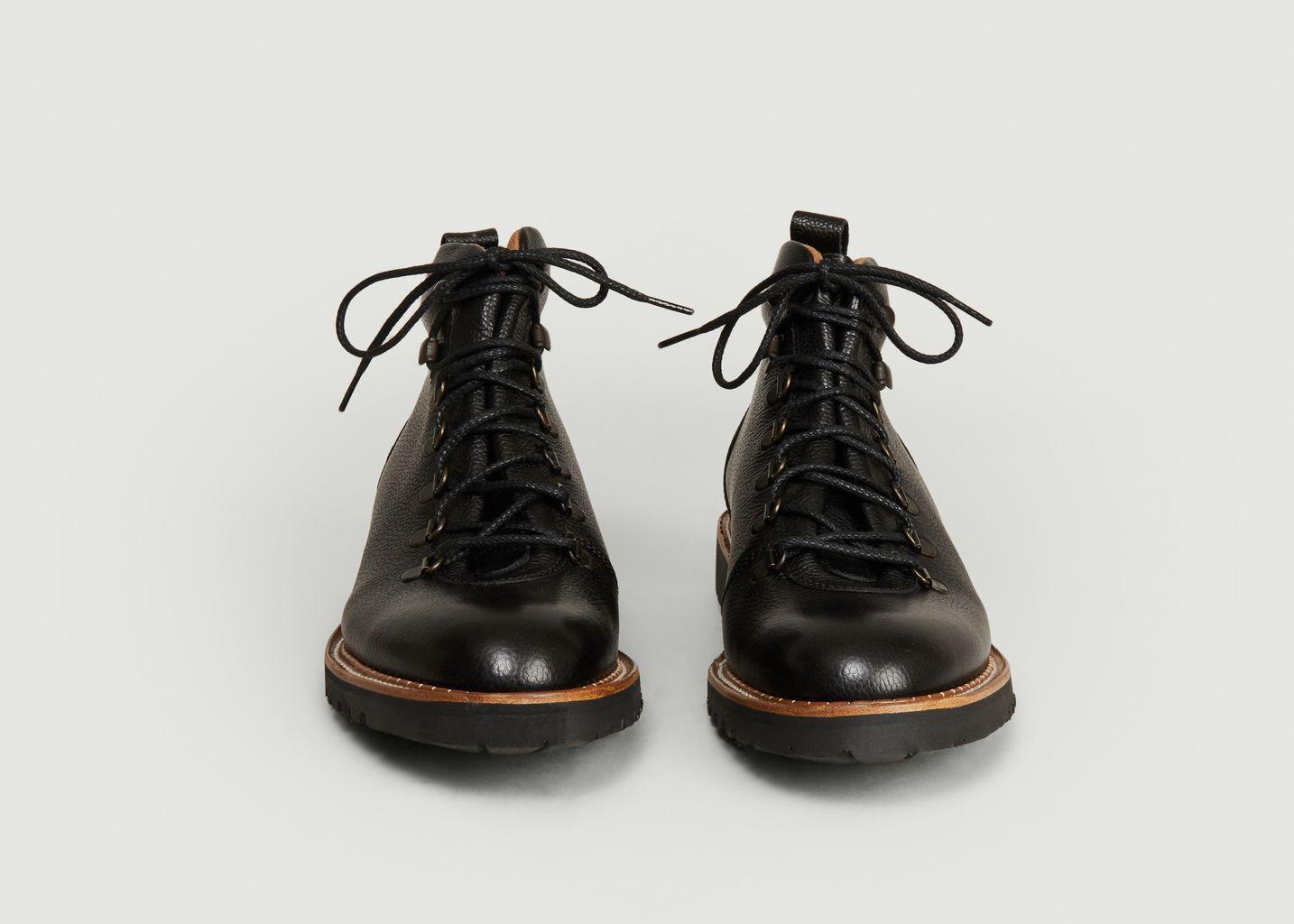 Boots Glencoe - L'Exception Paris