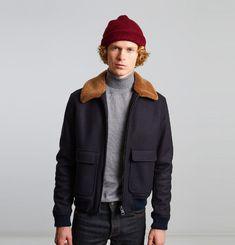 Aviator jacket L'Exception Paris