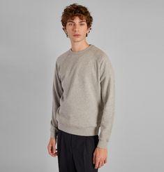 Sweatshirt coton bio L'Exception Paris