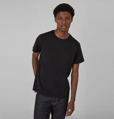 Organic t-shirt L'Exception Paris