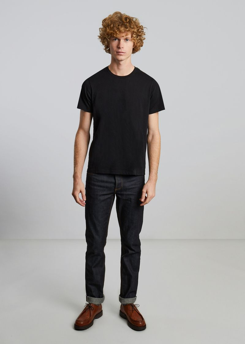 T-shirt en coton biologique - L'Exception Paris