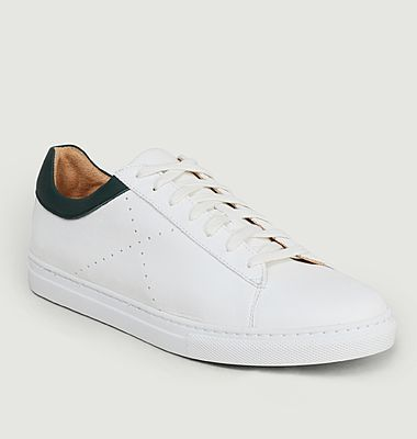 Sneakers éco-responsables