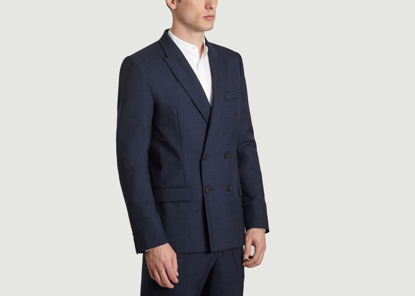 Veste de Costume Croisée Vitale Barberis - L'Exception Paris