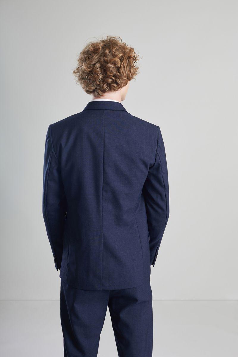 Veste de Costume Croisée Vitale Barberis - L'Exception Paris