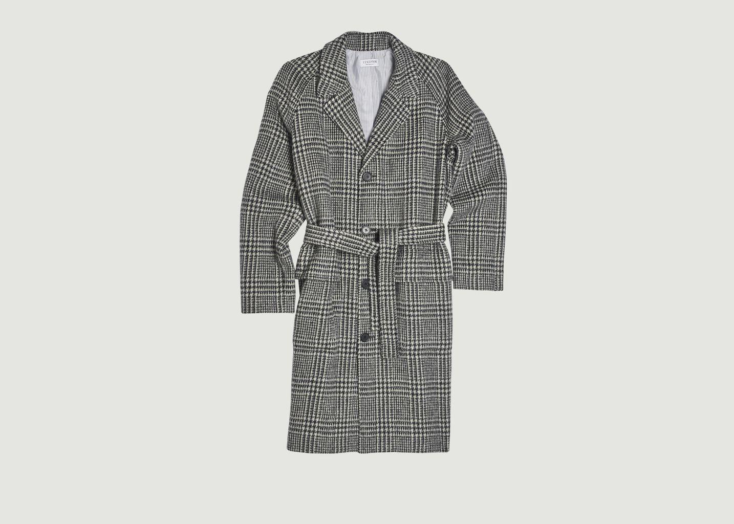 Overcoat Oversize - L'Exception Paris