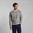 Sweatshirt en coton biologique japonais - L'Exception Paris