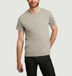 T-shirt en coton bio L'Exception Paris
