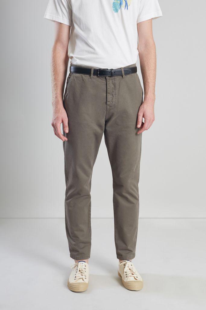Pantalon Chino Twill - L'Exception Paris