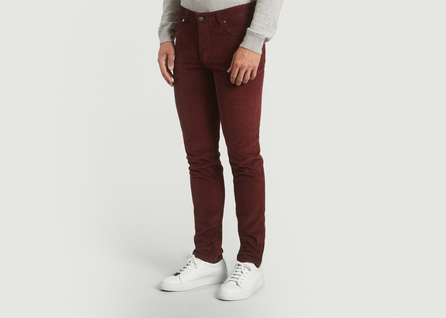 Pantalon Velours - L'Exception Paris