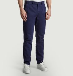 Pantalon Chino Twill