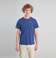 T-Shirt Brodé Oiseaux