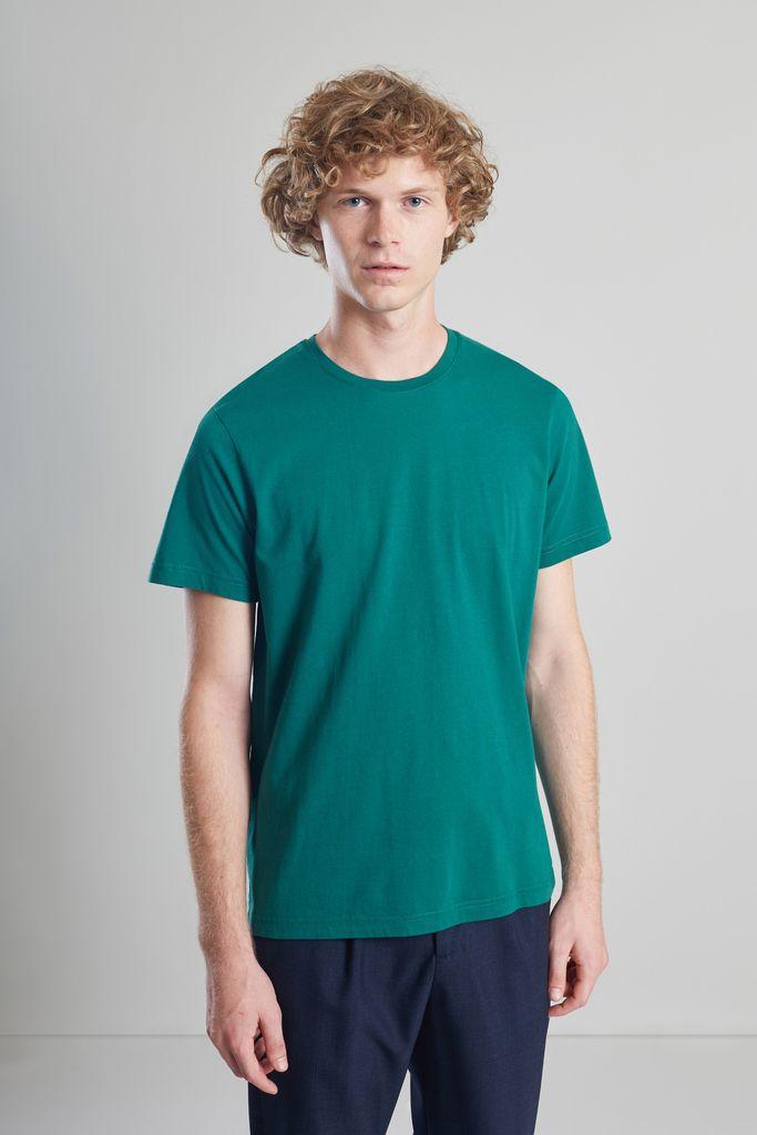 T-Shirt Uni - L'Exception Paris