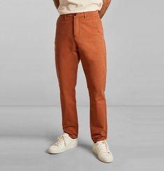Pantalon chino twill L'Exception Paris