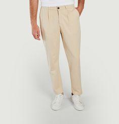 Darted suit trousers L'Exception Paris