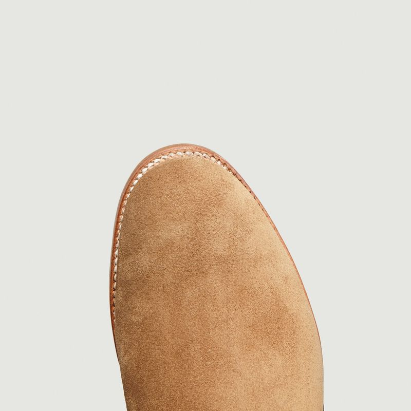 Boots Chelsea Pembroke - L'Exception Paris