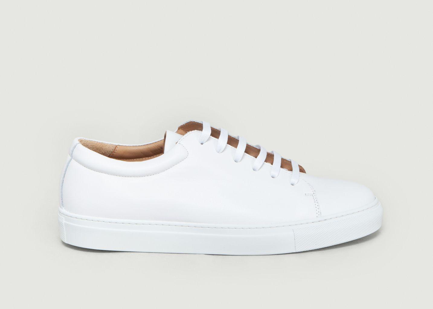 Sneakers Exclusive Edition 3 National Standard x L'Exception Paris - L'Exception Paris