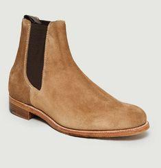 Boots Chelsea Pembroke