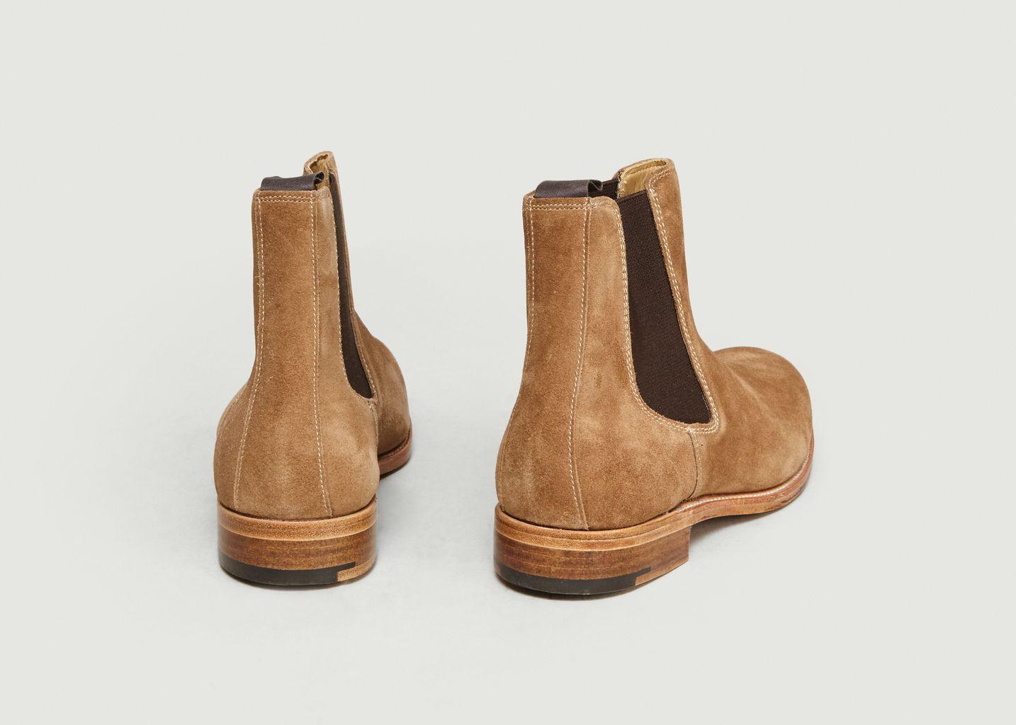 Boots Chelsea Pembroke - L'Exception Paris