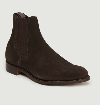 Pembroke Chelsea Boots