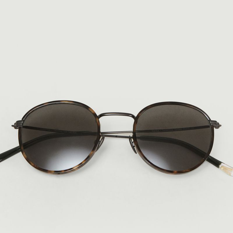 Lunettes de Soleil x Waiting For The Sun - L'Exception Paris