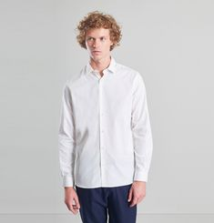 French Point Shirt