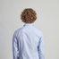 Chemise rayée à col classique - L'Exception Paris