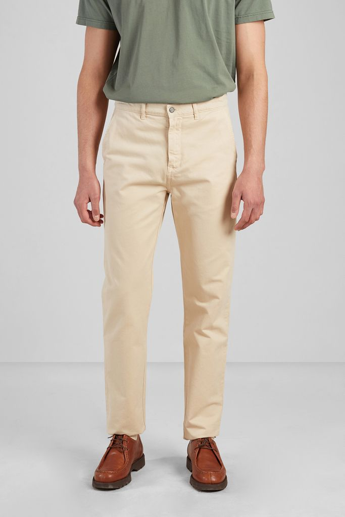 Pantalon Chino Twill - L'Exception Paris
