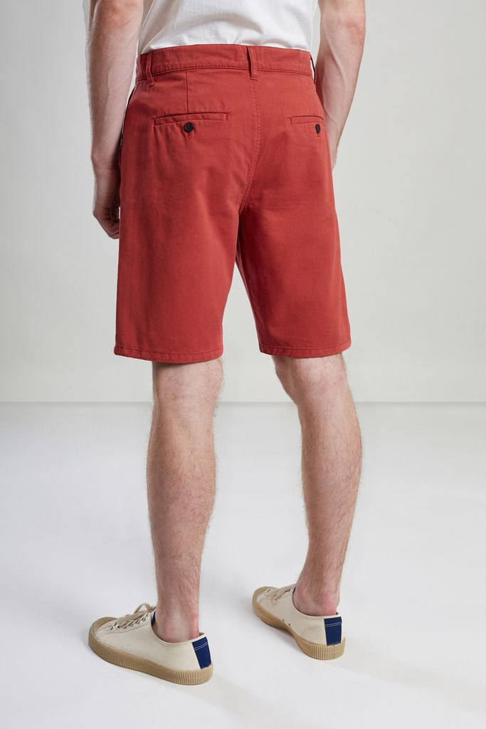 Short Chino Twill - L'Exception Paris