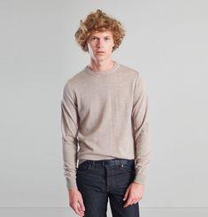 Merino Wool Jumper