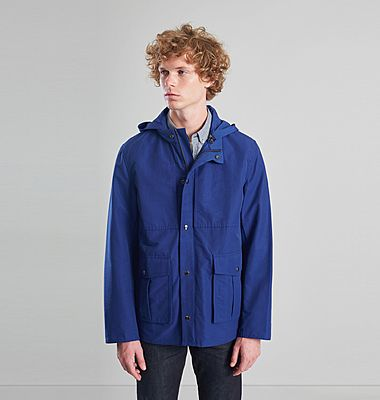 Waterproof Japanese Parka