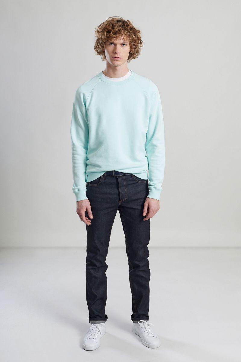 Sweatshirt Uni - L'Exception Paris