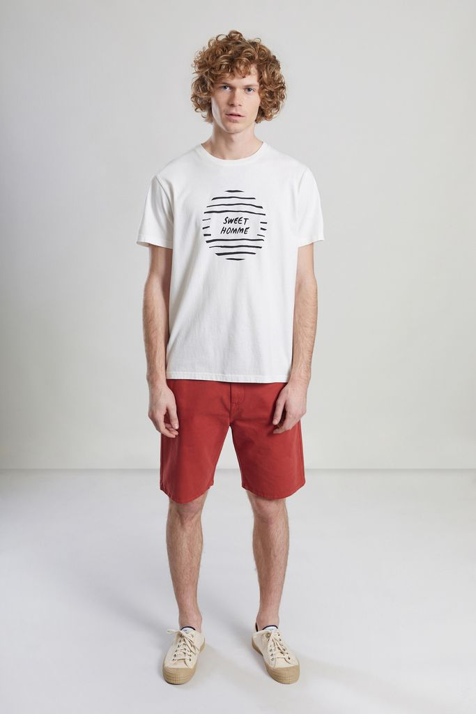 T-Shirt Sweet Homme L'Exception Paris x Melody Leblond - L'Exception Paris